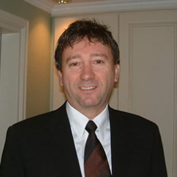 Geoff Harrison - Licenced Business Broker - Licenced Real Estate Agent - Licenced Property Auctioneer