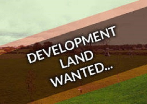 Off-Market Land Wanted
