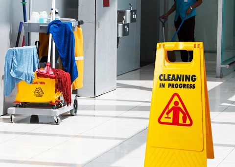 Cleaning Equipment Sales Supplier or Wholesaler of Cleaning Products wanted to buy - Sydney