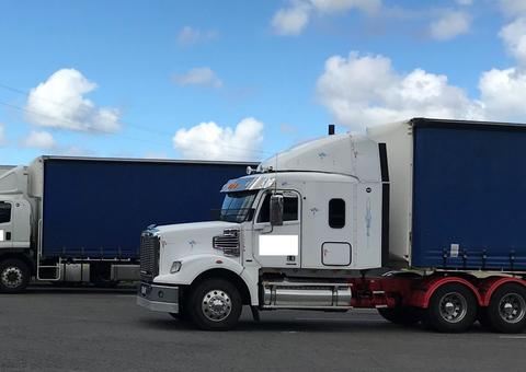 Profitable Long Established Transport Business - VIC