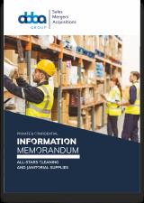 information-memorandum-example
