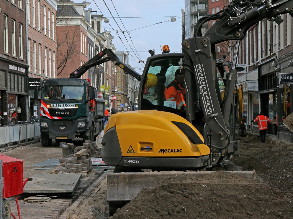 Plant Hire and Civil Construction NSW Company Business - For Sale